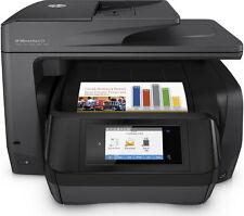 HP OfficeJet Pro 8725 All-in-One Wireless Inkjet Printer 4800 x 1200 dpi +INK
