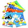 Wholesale children's cartoon underwear cotton underwear boys boxer briefs
