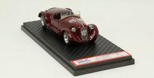 Alfa Romeo 6c 2300 Spyder Brianza - Mille Miglia 1937