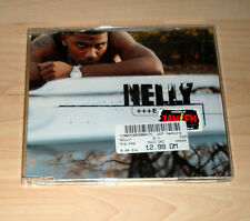 CD Maxi-Single - Nelly - E.I.