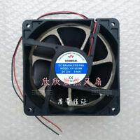 1PC Caal King CK12038HSL 12CM AC220V-240V 17W//19W Welding Machine Cooling Fan