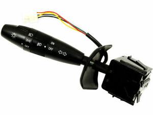 For 2000-2002 Daewoo Nubira Turn Signal Switch SMP 39235FW 2001