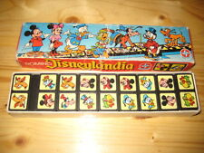 Disneylandia Domino - 1970er Jahre?