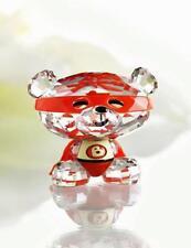Cristal Swarovski lovlot Bo Bear Super BO 5003378 Comme neuf boxed RETRAITÉ RARE