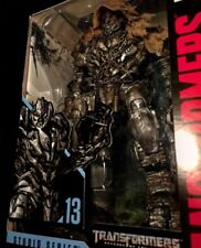 Transformers: Studio Series MEGATRON VOYGER CLASS CUSTOM (MADE To Order Read!