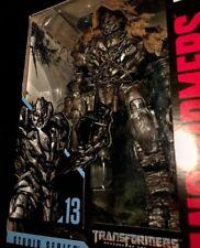 Transformers: Studio Series MEGATRON VOYGER CLASS CUSTOM Movie DISTRESSED!