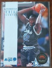 Shaquille O'neal Premier Edition 1994 Skybox #133 Nrmt