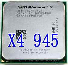 AMD Phenom II X4 945 3GHz Quad-Core (HDX945WFK4DGM) Processor