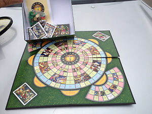 JOB LOT RELIGIOUS FUN. IN THE BEGINNING BIBLE BOARD GAME THE PERFECT GIFT £9.99