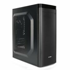 ️ Zalman T5 Mini-tower Nero vane portacomputer