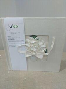 Silk Rose Photo Album Handmade 100 (4x6) recycled,Slip In, any occasion, wedding