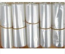 100pcs 8cm * 15cm Polyolefin POF Shrink Wrap Bag for Tablet PC box package