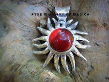 Mantle of The Teotihuacan Shaman Talisman Supernatural Transfer