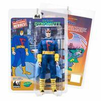 Dynomutt Retro Action Figures Series: Blue Falcon