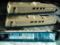 Caisse coque 151166-6 de la DB LIMA HO hull case rumpt
