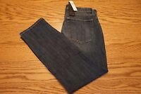 NWT WOMEN'S BANANA REPUBLIC JEANS Multiple Sizes Skinny Leg Cropped SELVEDGE