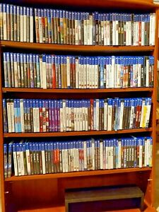 🔥Sony PS4 GAMES LOT, USED - ✩PICK & CHOOSE!✩ (Updated 3/05/21)