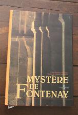 2001 Mystère de Fontenay St Bernard Auberger Zodiaque Abbaye Bourgogne