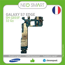 CARTE MERE - SAMSUNG GALAXY S7 EDGE - SM-G935F - Fonctionnelle
