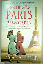 The Paris Seamstress by Natasha Lester (2018, Paperback) Fast, free shipping