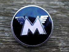 Vintage 1960's MATCHLESS MOTORCYCLES Motorbike Enamel Pin Badge