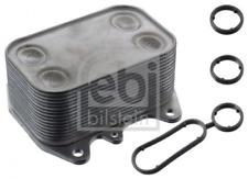 Ölkühler, Motoröl für Schmierung FEBI BILSTEIN 103463