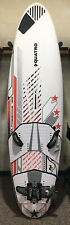 Goya 2009 Quatro Freeride USED Windsurf Board
