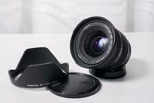 Tokina af 19-35mm f/3.5-4.5 para Minolta af/Sony Alpha formato completo
