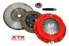 XTR STAGE 1 CLUTCH KIT and FLYWHEEL 90-92 BERETTA GT CAVALIER Z24 SUNBIRD 3.1L