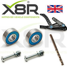 For Renault Grand Scenic 2 II Windscreen Wiper Arm Repair Bearing Fix Kit