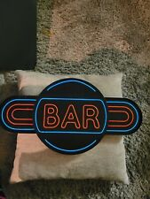 Led Bar Signs Bar Open Sign Led Neon Light Sign Electric Display Sign Pub Club