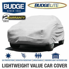 Budge Lite SUV Cover Fits Toyota Sequoia 2002   UV Protect   Breathable