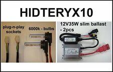 2010-2014 Kawasaki Teryx  Teryx4 HID Headlight Conversion Kit