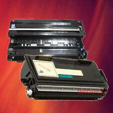 Toner Cartridge TN-560 & Drum DR-500 for Brother 2 Pack