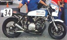 SUZUKI GS1000S WES COOLEY REPLICA DECAL SET