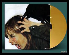 NORMA JEAN Redeemer LP on GOLD VINYL New STILL SEALED Colored /500