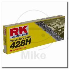 Rk standard Chaîne 428h/134 yamaha DT 125 r 4bl
