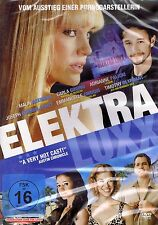 DVD - Elektra Luxx - Malin Akerman, Emmanuelle Chriqui & Carla Gugino