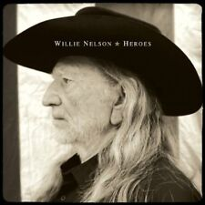 Willie Nelson - Heroes [New Vinyl] 2 Pack