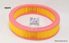 WESFIL AIR FILTER FOR Seat Cordoba 1.6L 1998-1999 WA975