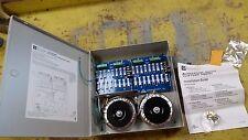 ALTRONIX ALTV2432600UL Power Supply 32 Fuse 24Vac @ 25A