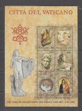 Vatican Stamps 1983 Vatican Collection of Art: Series 2, Complete set MNH