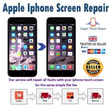iPhone 8 Screen Glass / LCD Display Repair Replacement Service - Same Day Repair