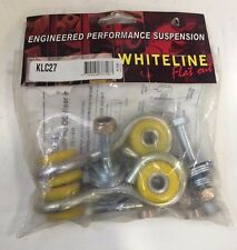 WHITELINE REAR SWAY BAR LINK CONVERSION KIT: 08 - 14 WRX / STI  - KLC27