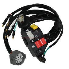 New listing 35020-Hm3-A00 Start Light Kill Switch Atv Fit Honda Trx 300 Ex 300Ex 1998-95 New