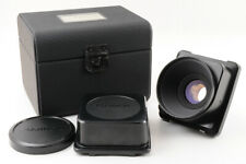 【Near Mint】Fuji FUJINON EBC GX 135mm F/5.6 Lens for GX680 I II III +CASE From JP