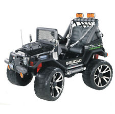2-seat electric ride-on toy 24V Gaucho Super Power OD0502 Peg Perego
