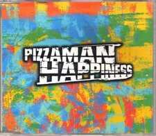 Pizzaman - Happiness - CDM - 1995 - House Big Beat 6TR Fatboy Slim