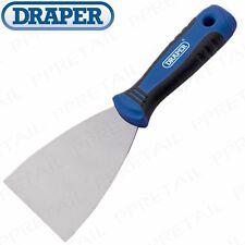 "HEAVY DUTY Scraper 75mm/3"" Paint/Wallpaper Remover Hole/Crack Filler Putty Knife"