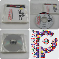 Oscar Diggers Games for the Commodore Amiga CD32 Console tested & working